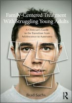 Family-Based Treatment With Struggling Young Adults by Dr. Brad Sachs